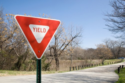 Elgin Failure to Yield Accident Lawyer