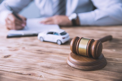 Chicago Personal Injury Protection Car Accident Lawyer
