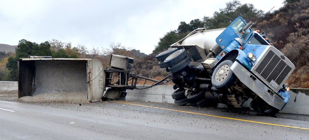 Do You Have to Go to Court for a Truck Accident?